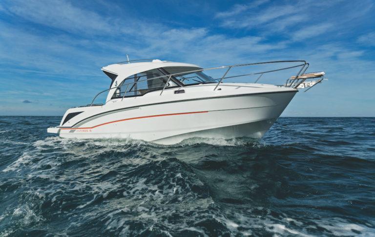 antares 8 beneteau boats