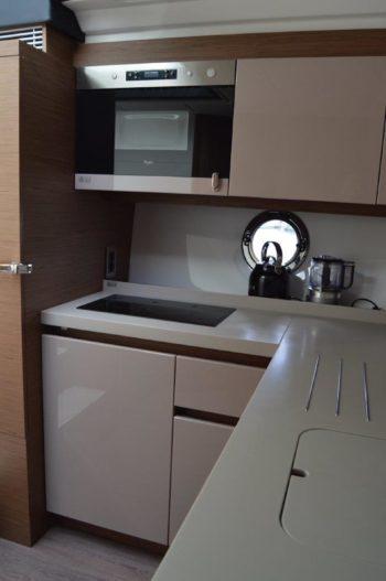 kitchen The Gran Turismo 50 Sportfly
