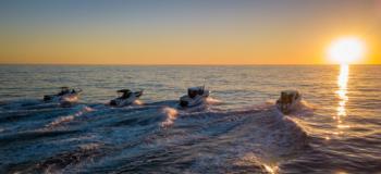 boating-away