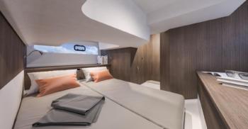 Gran Turismo 36 Bed